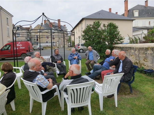 Point rencontre lille europe